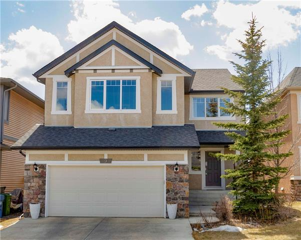 9 Evergreen Ro Sw in Evergreen Calgary MLS® #C4223218