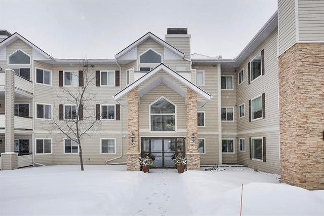 #2104 7451 Springbank Bv Sw, Calgary, Springbank Hill real estate, Apartment East Springbank Hill homes for sale