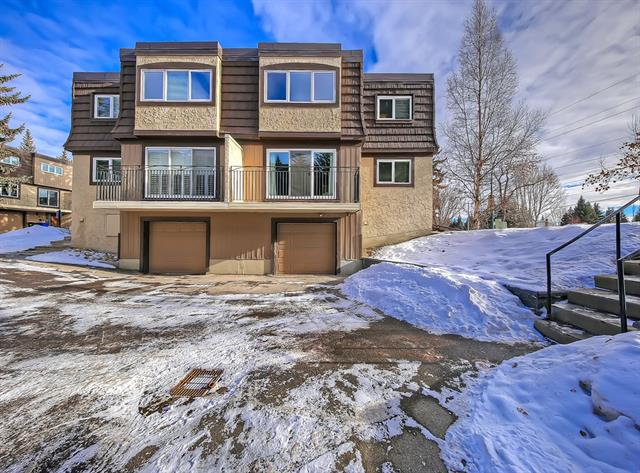 #208 3130 66 AV Sw, Calgary, Lakeview real estate, Attached Lakeview homes for sale