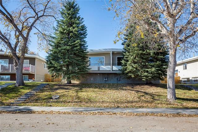 7123 Hunterville RD Nw, Calgary, Huntington Hills real estate, Attached Huntington Hills homes for sale