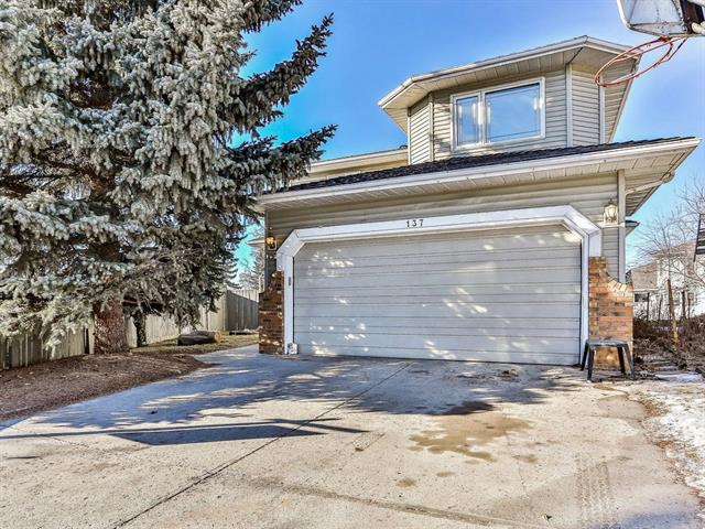 137 Riverview Co Se in Riverbend Calgary MLS® #C4223327