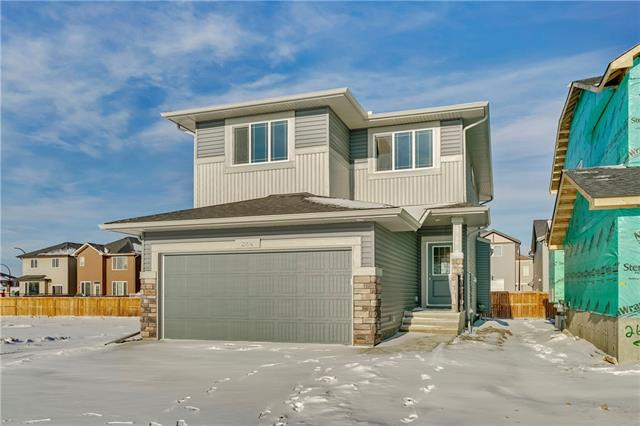 264 Willow Corner, Cochrane, The Willows real estate, Detached Cochrane homes for sale