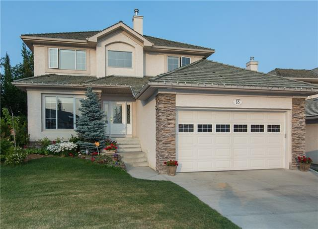 18 Scenic Ridge WY Nw in Scenic Acres Calgary MLS® #C4223357