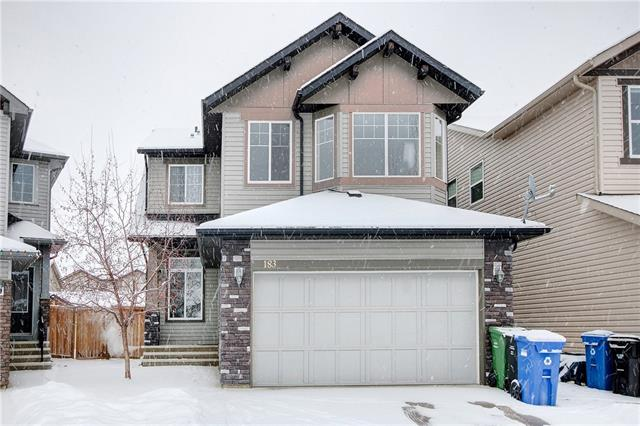 183 Chaparral Valley Tc Se, Calgary, Chaparral real estate, Detached Alder Flats_CWET homes for sale