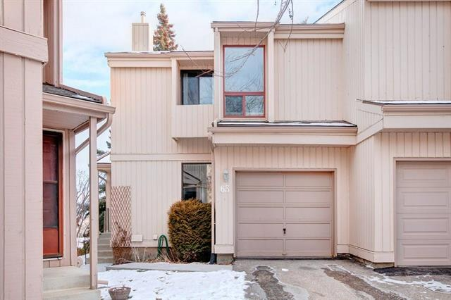 #63 70 Beacham WY Nw, Calgary, Beddington Heights real estate, Attached Beddington homes for sale