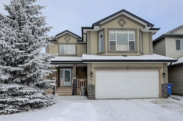 57 Weston Co Sw, Calgary, West Springs real estate, Detached Alder Flats_CWET homes for sale
