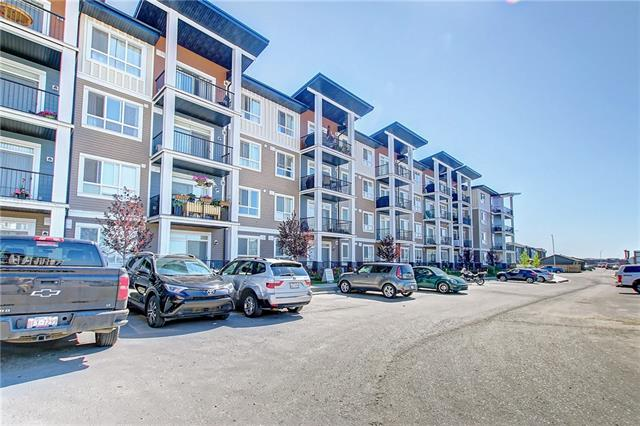 #404 10 Walgrove Wk Se, Calgary, Walden real estate, Apartment Aimoto homes for sale