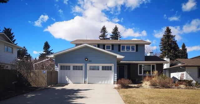 707 Willamette DR Se, Calgary, Willow Park real estate, Detached Willow Park Estates homes for sale