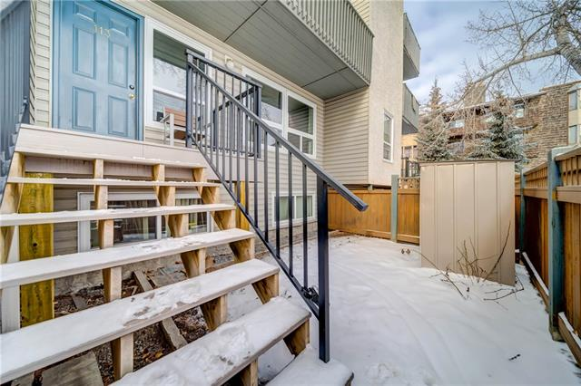 #113 3615b 49 ST Nw, Calgary, Varsity real estate, Apartment Varsity Estates homes for sale