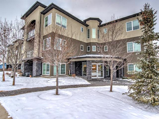 #206 201 20 AV Ne, Calgary, Tuxedo Park real estate, Apartment Balmoral homes for sale