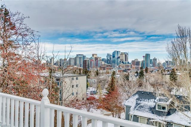 2305 16a ST Sw in Bankview Calgary MLS® #C4223582