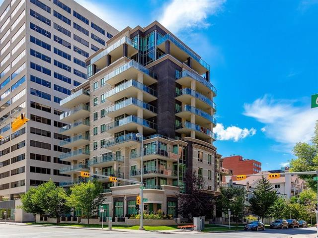 #502 701 3 AV Sw, Calgary, Eau Claire real estate, Apartment East Village homes for sale