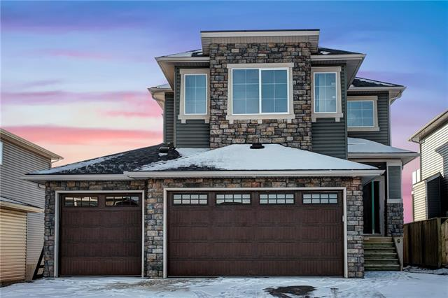 1406 Aldrich Ln, Carstairs, None real estate, Detached Carstairs homes for sale