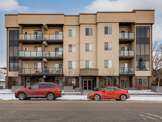 #103 488 7 AV Ne, Calgary, Renfrew real estate, Apartment Regal Terrace homes for sale