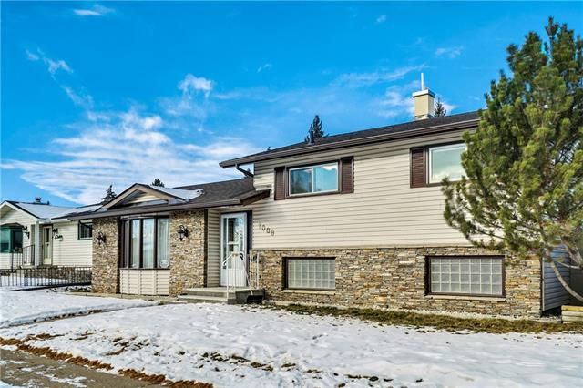 1008 96 AV Sw, Calgary, Haysboro real estate, Detached Haysboro homes for sale