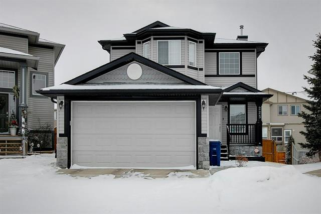 225 Luxstone Gr Sw, Airdrie, Luxstone real estate, Detached Luxstone homes for sale