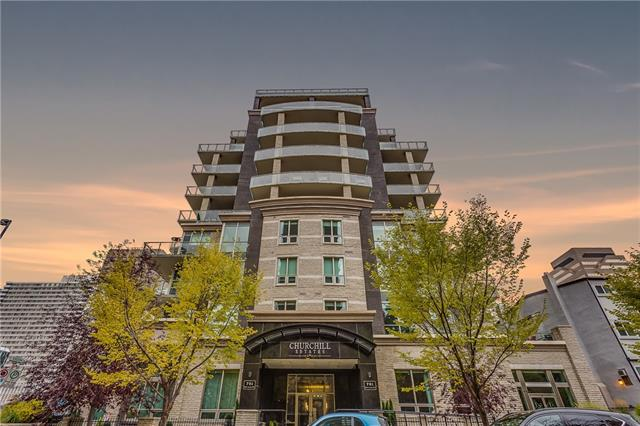 #504 701 3 AV Sw, Calgary, Eau Claire real estate, Apartment East Village homes for sale