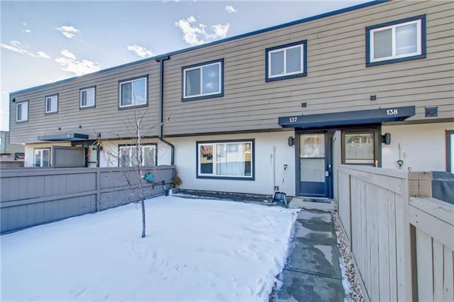 #137 3809 45 ST Sw, Calgary, Glenbrook real estate, Attached Glenbrook homes for sale