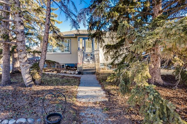 2040 4 AV Nw in West Hillhurst Calgary MLS® #C4223912