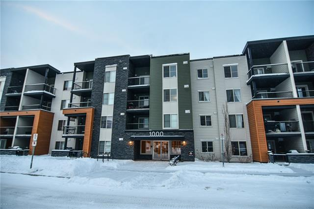 #1205 1317 27 ST Se, Calgary, Albert Park/Radisson Heights real estate, Apartment Radisson Heights homes for sale