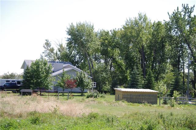 MLS® #C4224066 253027 Township Road 215a T0J 0M0 Rural Vulcan County
