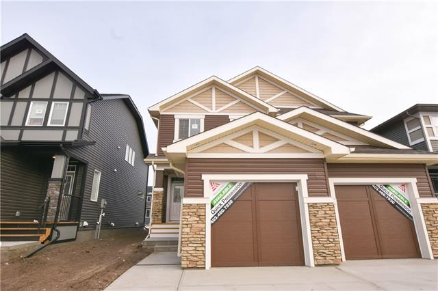 34 Legacy Glen Cm Se, Calgary, Legacy real estate, Attached Legacy homes for sale