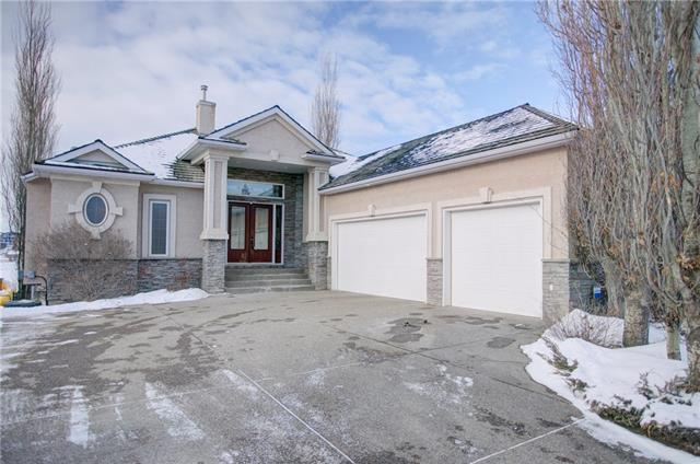 225 Cove Rd in The Cove Chestermere MLS® #C4224075