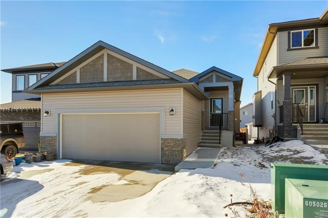 10 Drake Landing Gv, Okotoks, Drake Landing real estate, Detached Drake Landing homes for sale