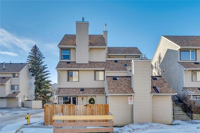 #121 35 Glamis Gr Sw, Calgary, Glamorgan real estate, Attached Glamorgan homes for sale