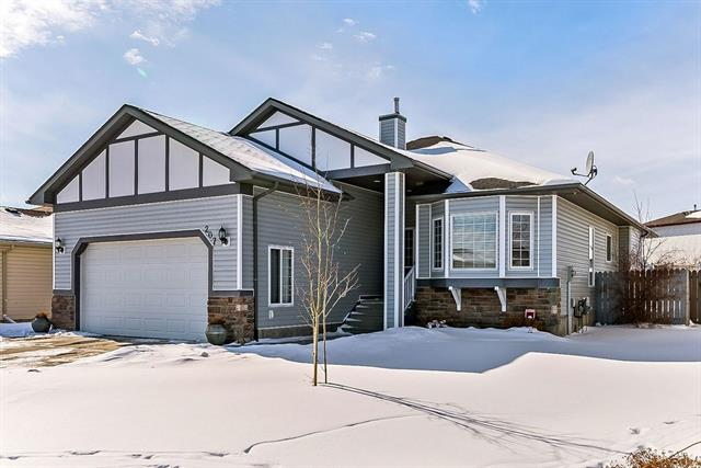 207 High Ridge CR Nw, High River, Highwood Village real estate, Detached Highwood Village homes for sale