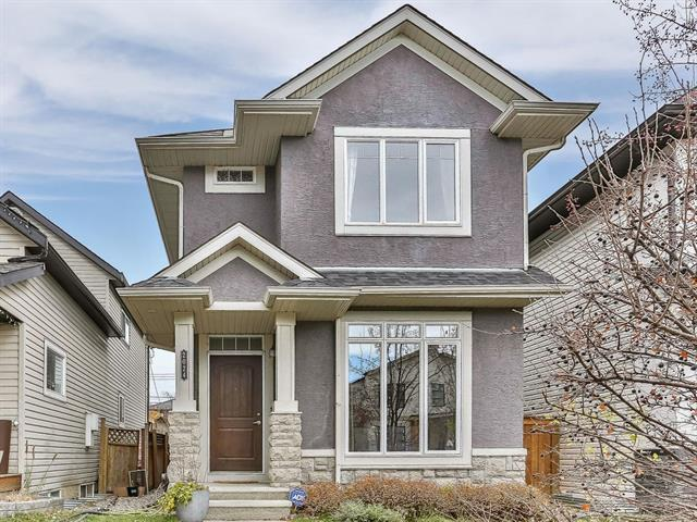 2024 33 ST Sw in Killarney/Glengarry Calgary MLS® #C4224213