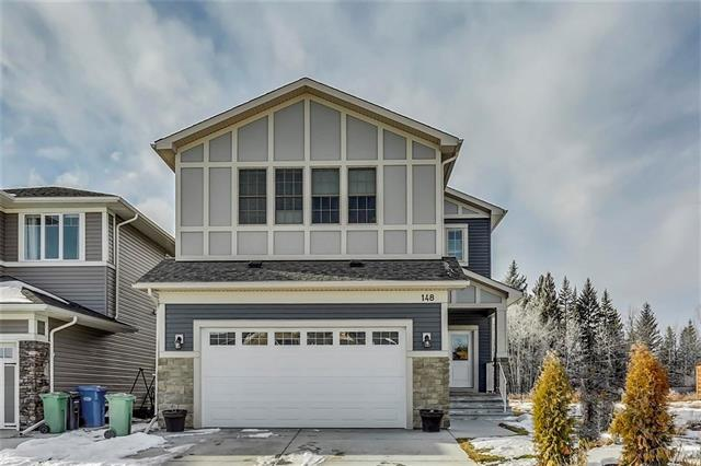 148 Sheep River Cv, Okotoks, Sheep River Ridge real estate, Detached Sheep River Ridge homes for sale