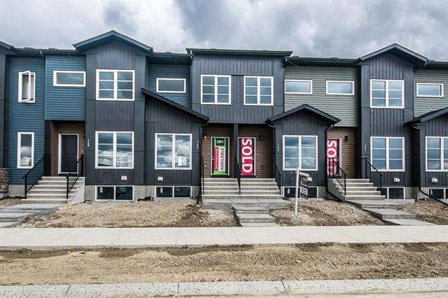 146 Red Embers Ga Ne in Redstone Calgary MLS® #C4224228