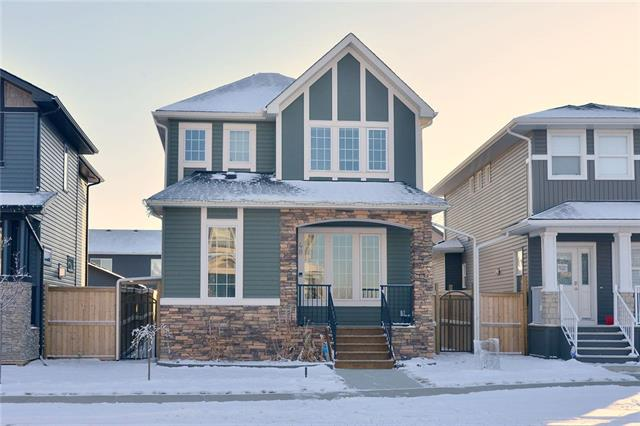 Ravenswood Real Estate, Detached, Airdrie real estate, homes