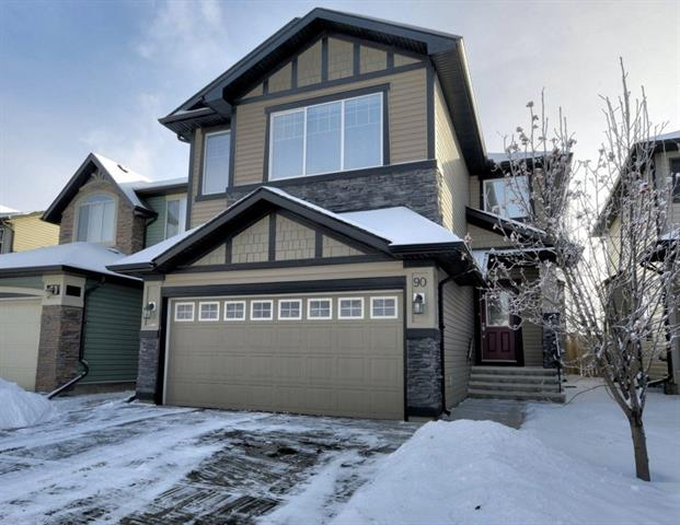 90 Auburn Bay CL Se, Calgary, Auburn Bay real estate, Detached Auburn Bay homes for sale
