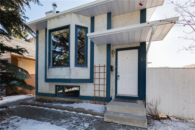 83 Hawkley Valley RD Nw, Calgary, Hawkwood real estate, Detached Hawks Landing homes for sale