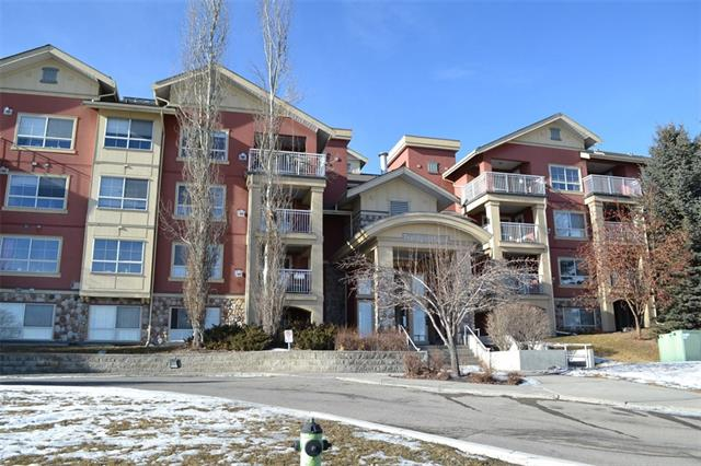 #108 5115 Richard RD Sw, Calgary, Lincoln Park real estate, Apartment Lincoln Park homes for sale