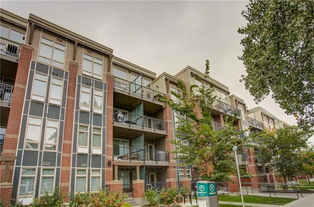 #410 323 20 AV Sw, Calgary, Mission real estate, Apartment Mission homes for sale