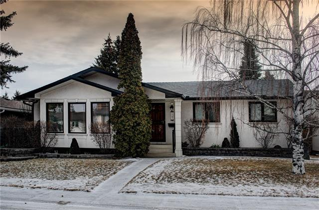 7707 68 AV Nw, Calgary, Silver Springs real estate, Detached Silver Springs homes for sale