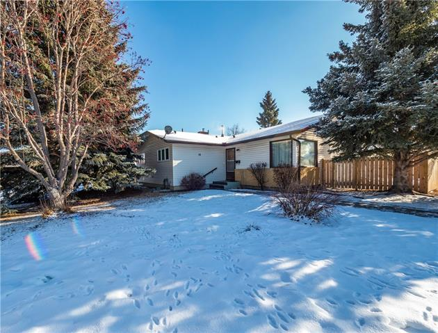 16 Brookpark CR Sw, Calgary, Braeside real estate, Detached Braeside Estates homes for sale