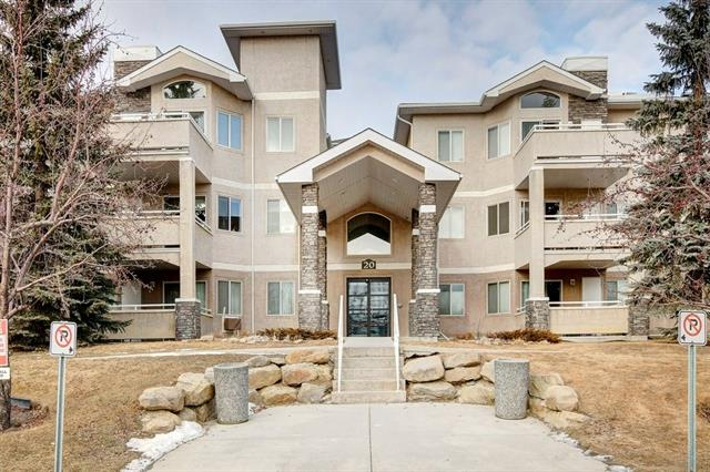 #111 20 Country Hills Vw Nw, Calgary, Country Hills real estate, Apartment Country Hills homes for sale
