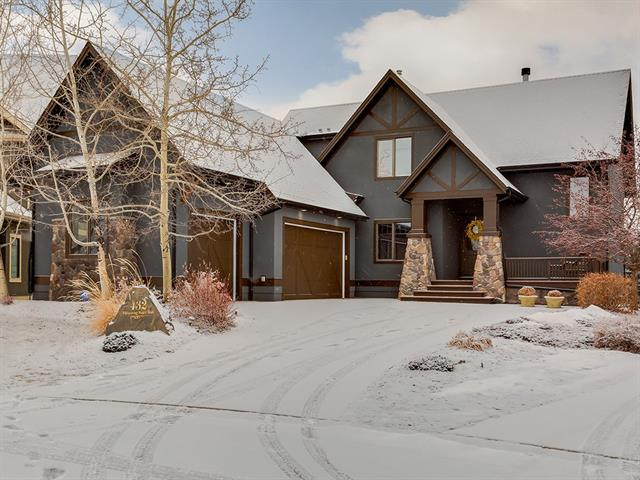 432 Whispering Water Tr, Rural Rocky View County, Elbow Valley Estates real estate, Detached Elbow Valley Estates homes for sale