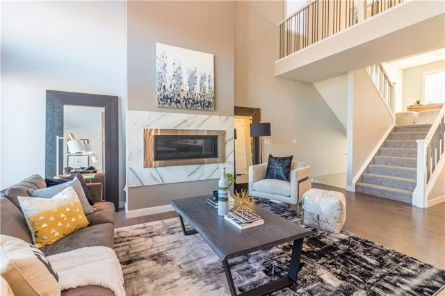 20 Sage Meadows Pa Nw in Sage Hill Calgary MLS® #C4224660
