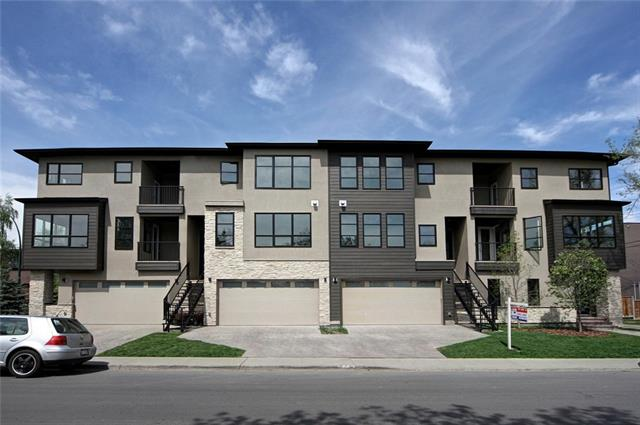 3668 19 AV Sw, Calgary, Killarney/Glengarry real estate, Attached Killarney/Glengarry homes for sale