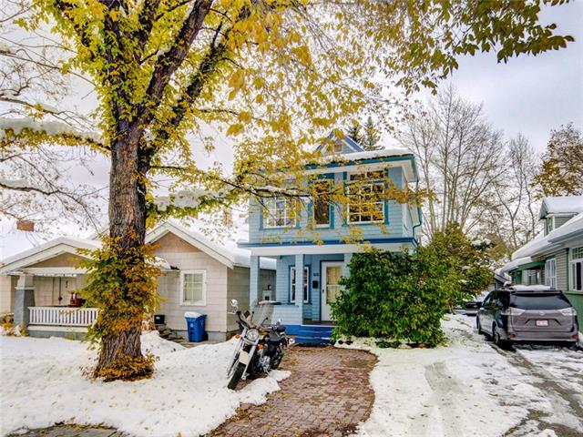 1826 15 ST Sw in Bankview Calgary MLS® #C4224672