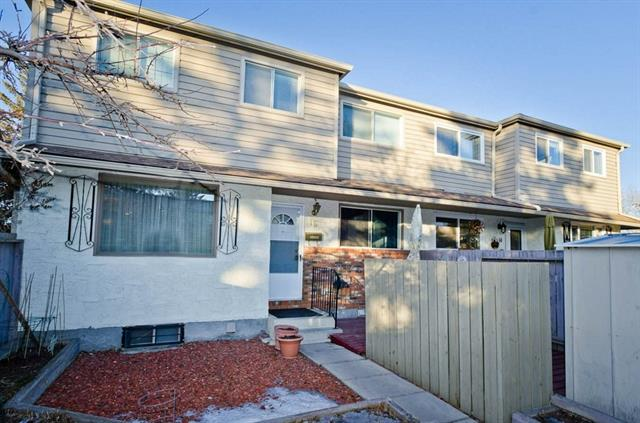 #16n 203 Lynnview RD Se, Calgary, Ogden real estate, Attached Lynnwood Ridge homes for sale