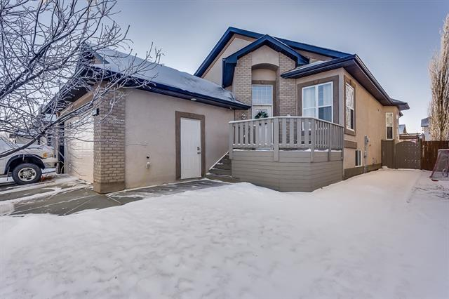 578 Tanner DR Se in Thorburn Airdrie MLS® #C4224749