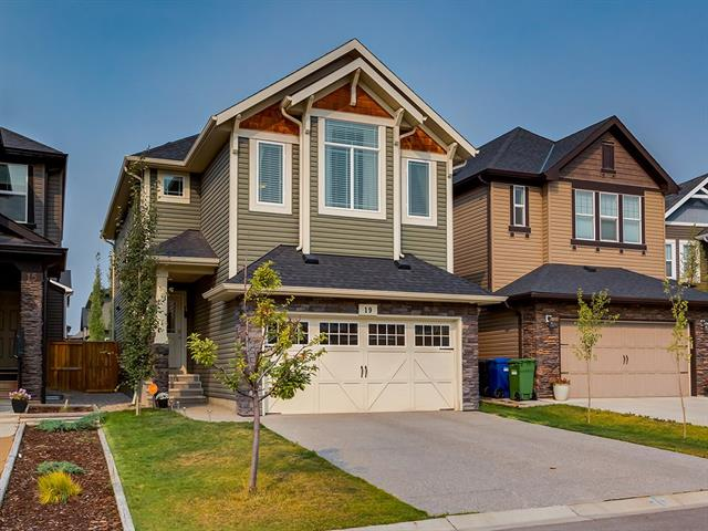 19 Cougar Ridge PL Sw in Cougar Ridge Calgary MLS® #C4224763