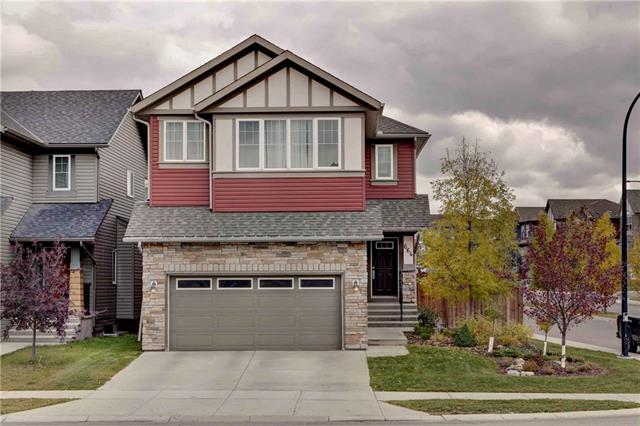 664 Evanston DR Nw, Calgary, Evanston real estate, Detached Evanston Ridge homes for sale
