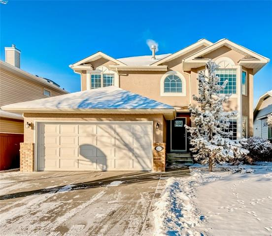 143 Edgebrook Ci Nw in Edgemont Calgary MLS® #C4224815